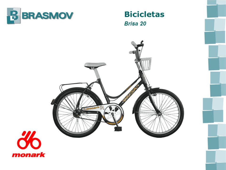 Bicicletas Brisa 20