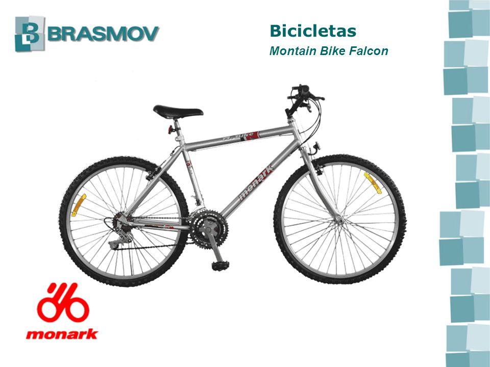 Bicicletas Montain Bike Falcon