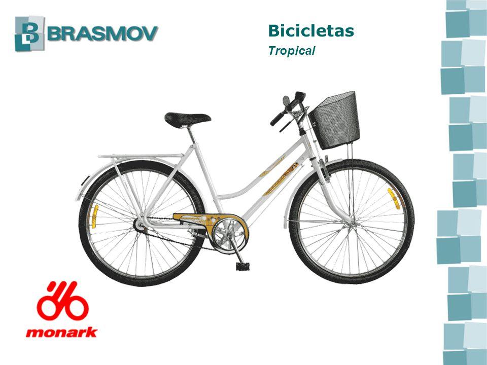 Bicicletas Tropical