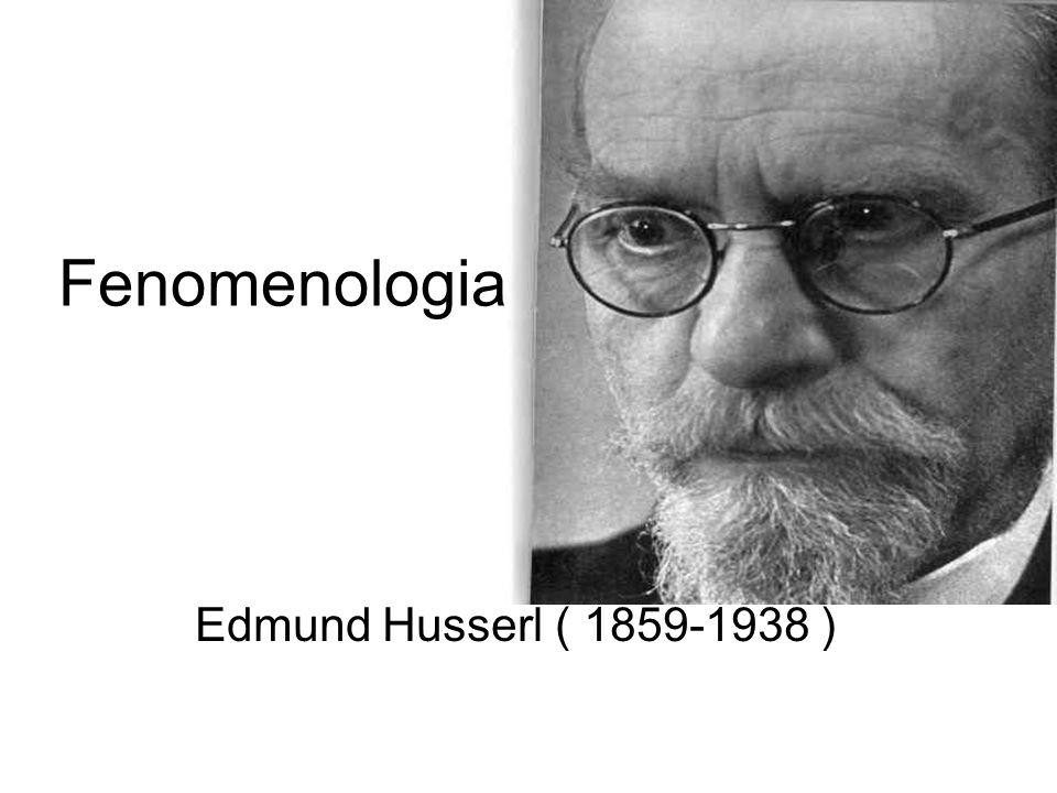 Algumas Obras Importantes Idéias Relativas a uma Fenomenologia Pura e uma Filosofia Fenomenológica.