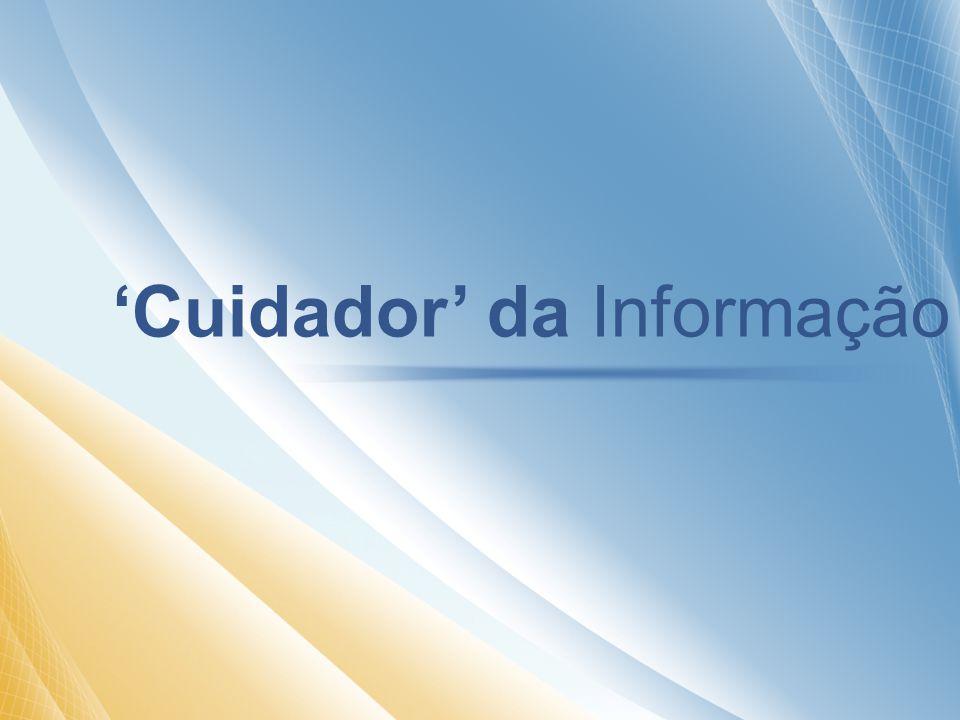 Cuidador da Informação