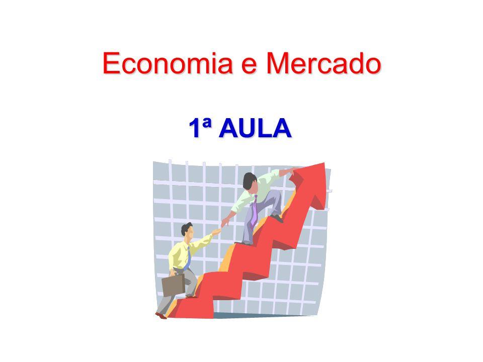 Economia e Mercado 1ª AULA