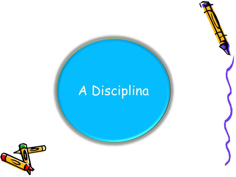 A Disciplina