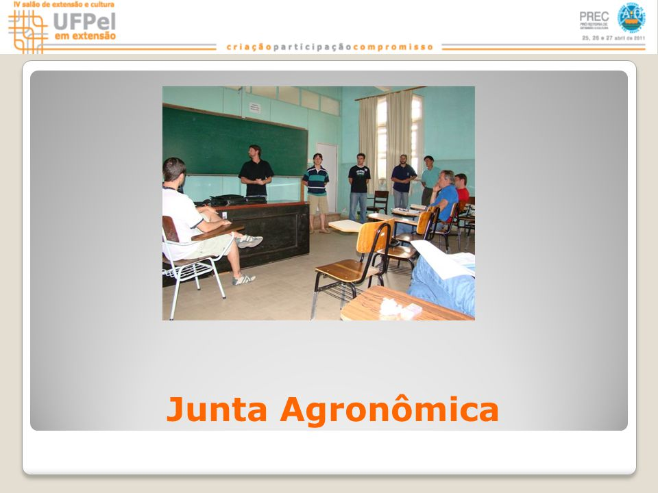 Junta Agronômica