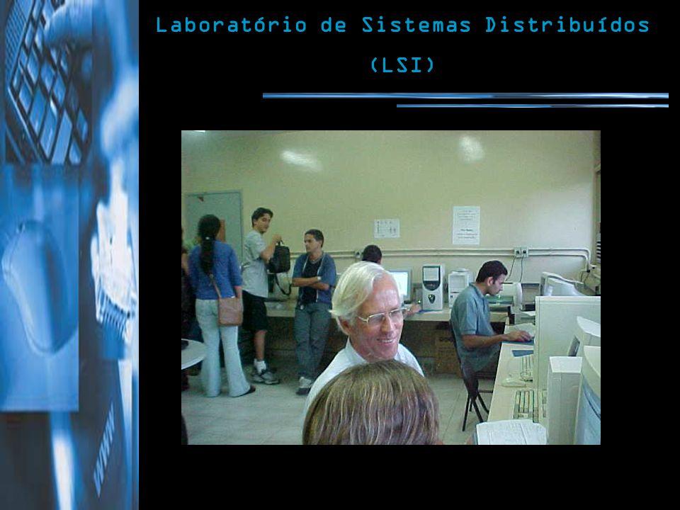 Laboratório - LCC