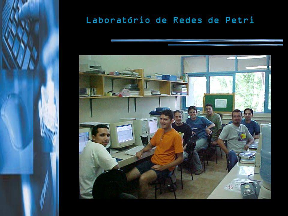Laboratório de Sistemas Distribuídos (LSI)