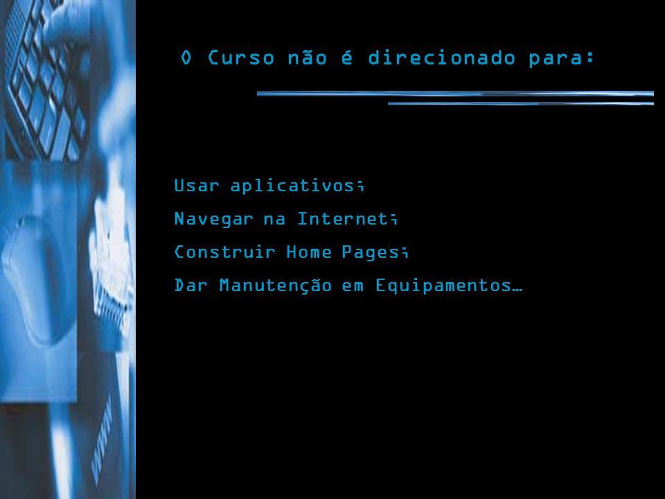 Categorias de Cursos na Área de Computação e Informática Engenharia da Computação Ciência da Computação Sistemas de Informação Licenciatura em Computação Cursos de Tecnologia