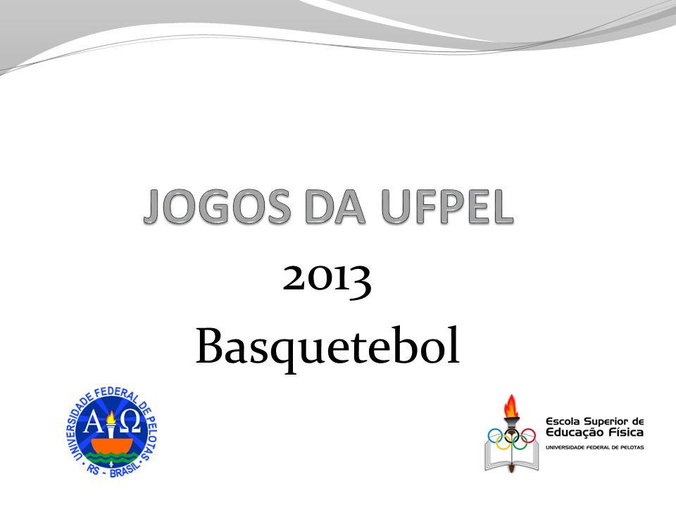 2013 Basquetebol