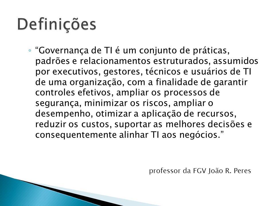 Governança de TI é um braço da Governança Corporativa, e para entender o que é Governança de TI vamos primeiro entender o que é Governança Corporativa.
