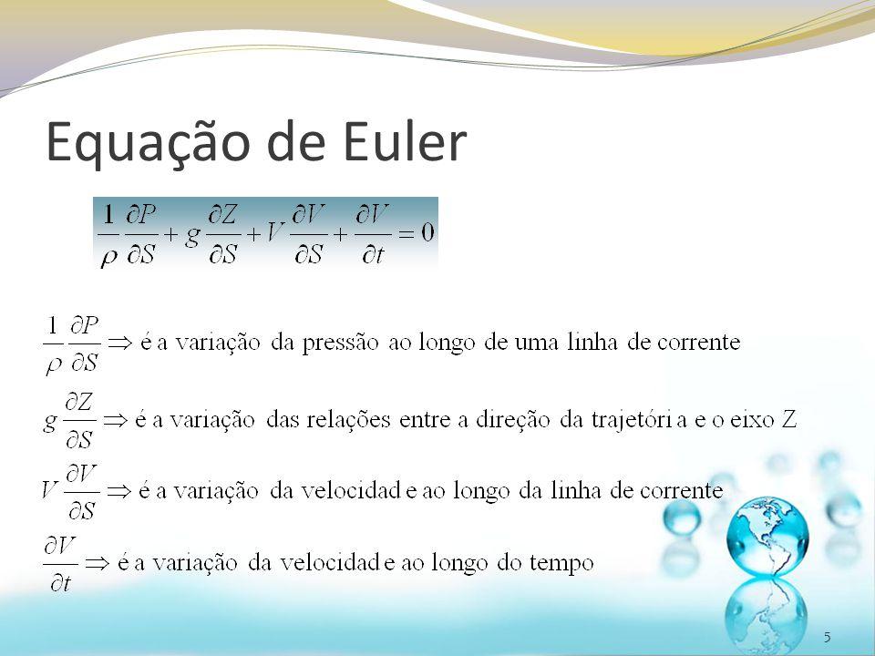 Equação de Euler 5