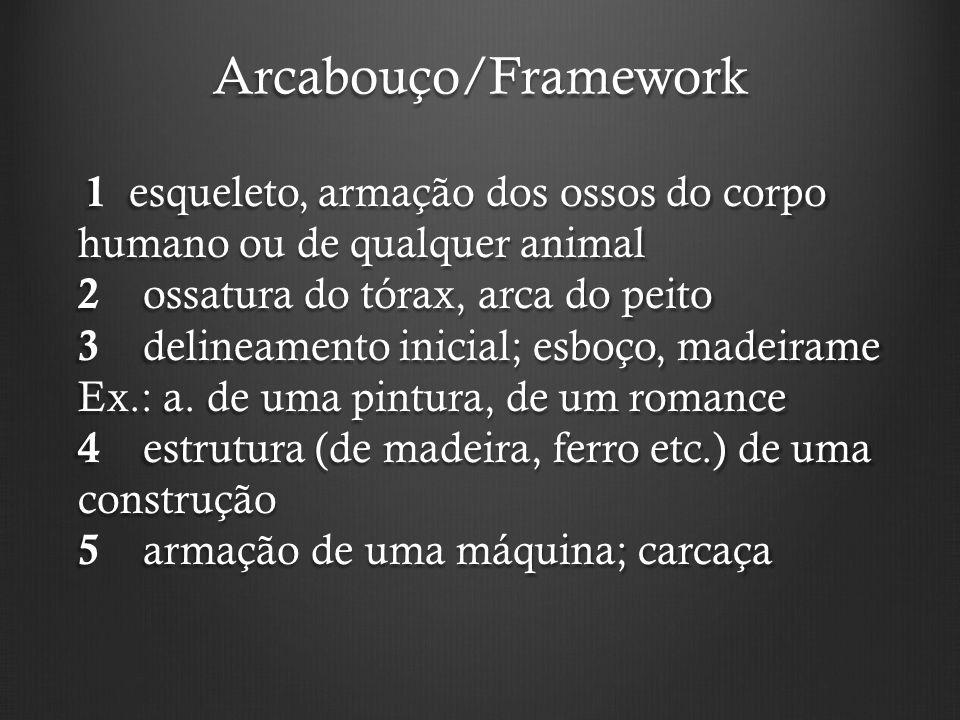 Definição Um framework é uma aplicação semi- completa, reutilizável, que pode ser especializada para produzir aplicações personalizadas 8 Frameworks - Introdução