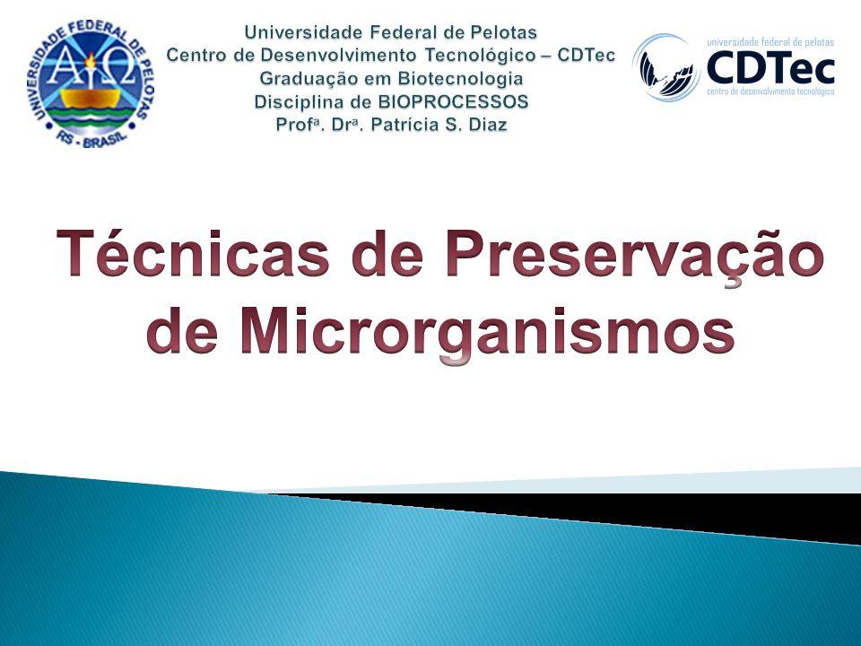 HUBÁLEK, Z.Protectants used in the cryopreservation of microorganisms.