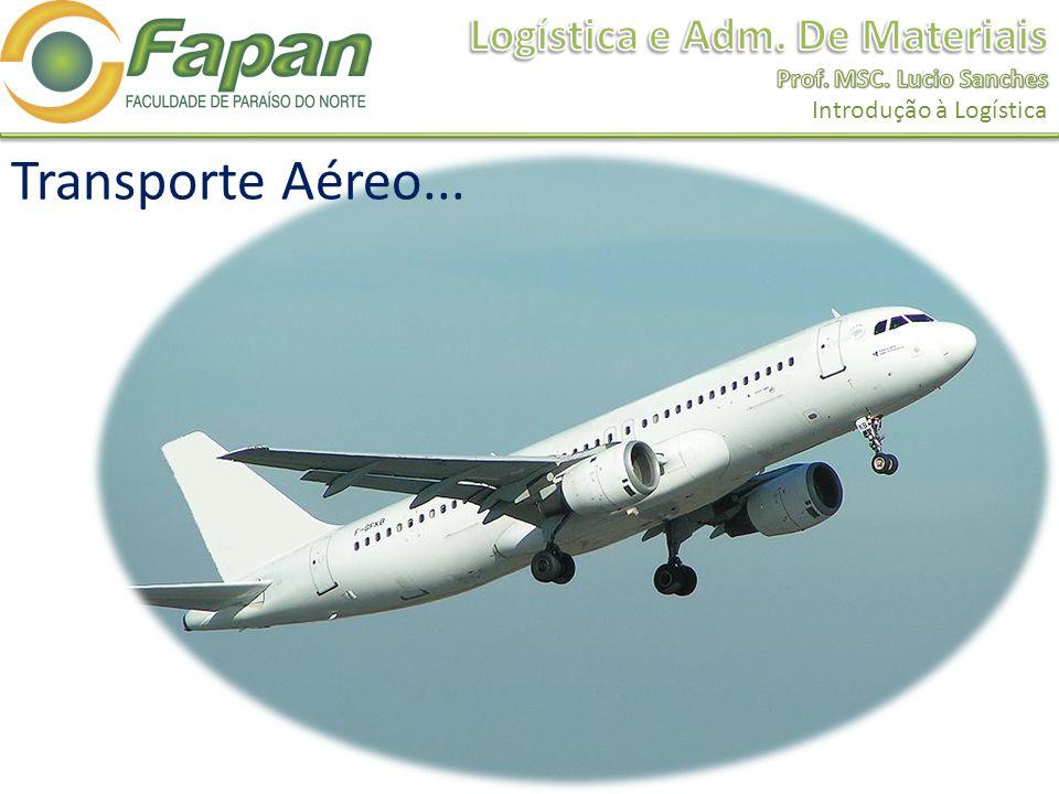 Transporte Aéreo...
