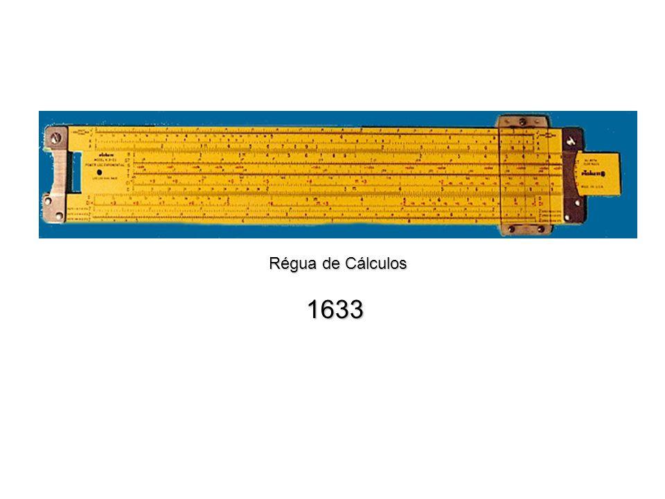 Bastões de Napier Napier1614