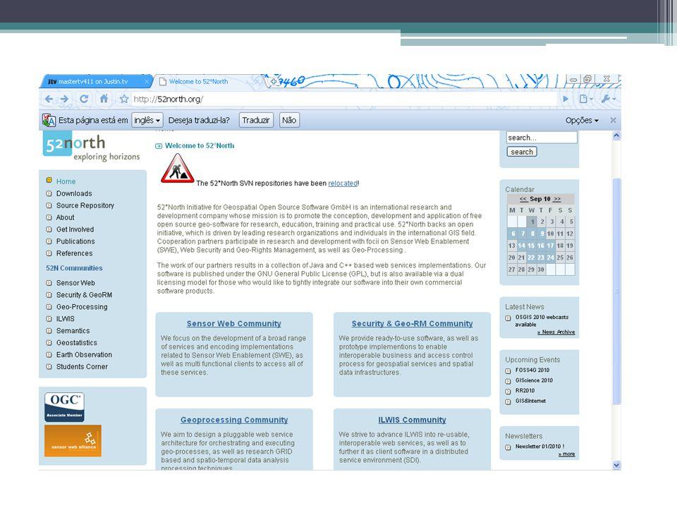 História: 1988: foi lançada a versão 1.0, baseada no sistema DOS; 1996: lançado o ILWIS 2.0 para windows; 2001: lançado o ILWIS 3.0; 2004: O ILWIS 3.2