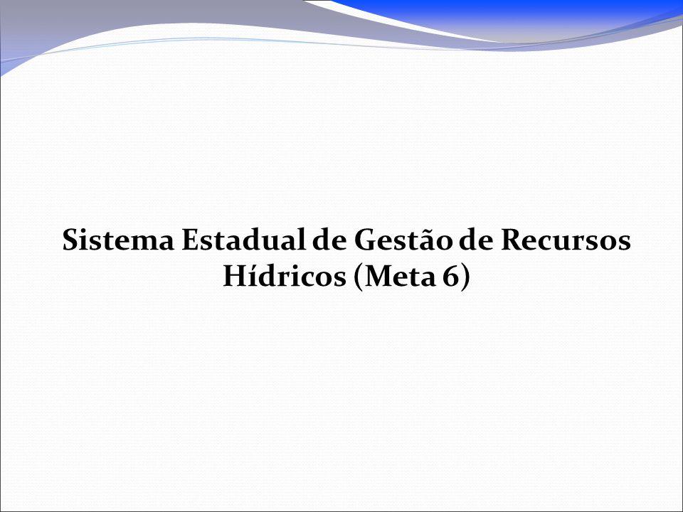 RESULTADOS Reservatórios Marés Vazão regularizada Q 90 *Vazão Requerida (m 3 /s) Vazão Máxima Outorgável (m 3 /s) Atendimento (%) 0,3681,8540,33117,86 Vazão regularizada Q 95 *Vazão Requerida (m 3 /s) Vazão Máxima Outorgável (m 3 /s) Atendimento (%) 0,3201,8540,28815,53 Vazão regularizada Q 100 *Vazão Requerida (m 3 /s) Vazão Máxima Outorgável (m 3 /s) Atendimento (%) 0,2221,8540,20010,77 Reservatório Gramame Vazão regularizada Q 90 *Vazão Requerida (m 3 /s) Vazão Máxima Outorgável (m 3 /s) Atendimento (%) 3,6006,7183,24048,23 Vazão regularizada Q 95 *Vazão Requerida (m 3 /s) Vazão Máxima Outorgável (m 3 /s) Atendimento (%) 3,2606,7182,93243,65 Vazão regularizada Q 100 *Vazão Requerida (m 3 /s) Vazão Máxima Outorgável (m 3 /s) Atendimento (%) 2,4506,7182,20532,82 *Vazão requerida = demandas do PERH (2006).