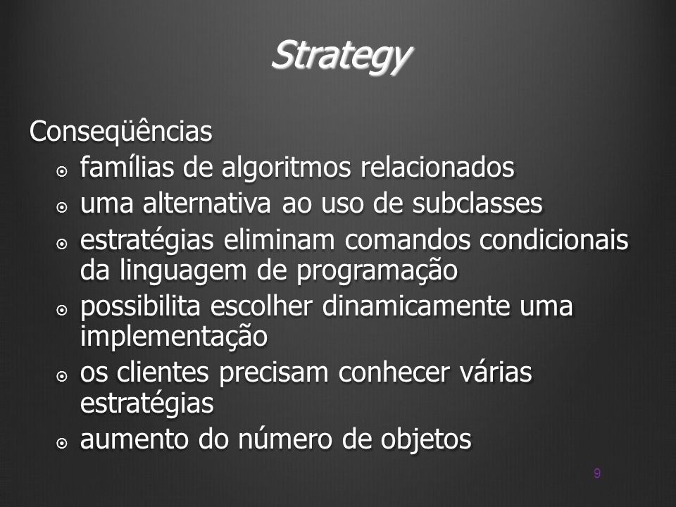 Outro exemplo: LayoutManager