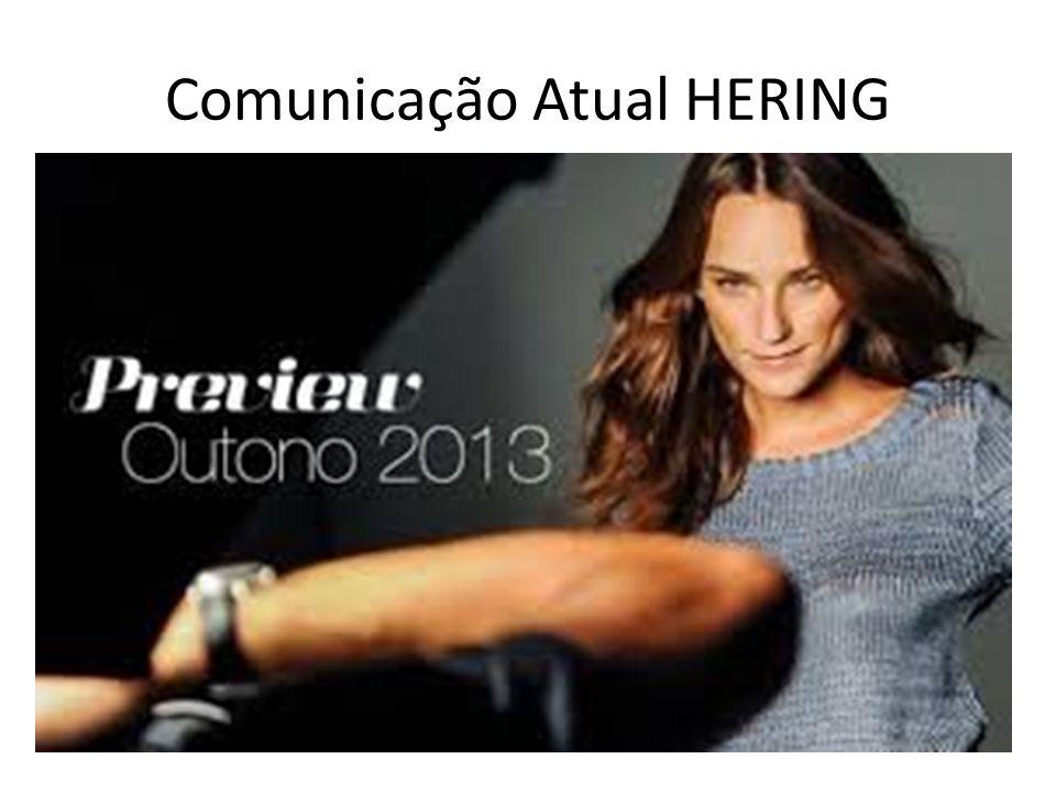 Comunicação Atual HERING