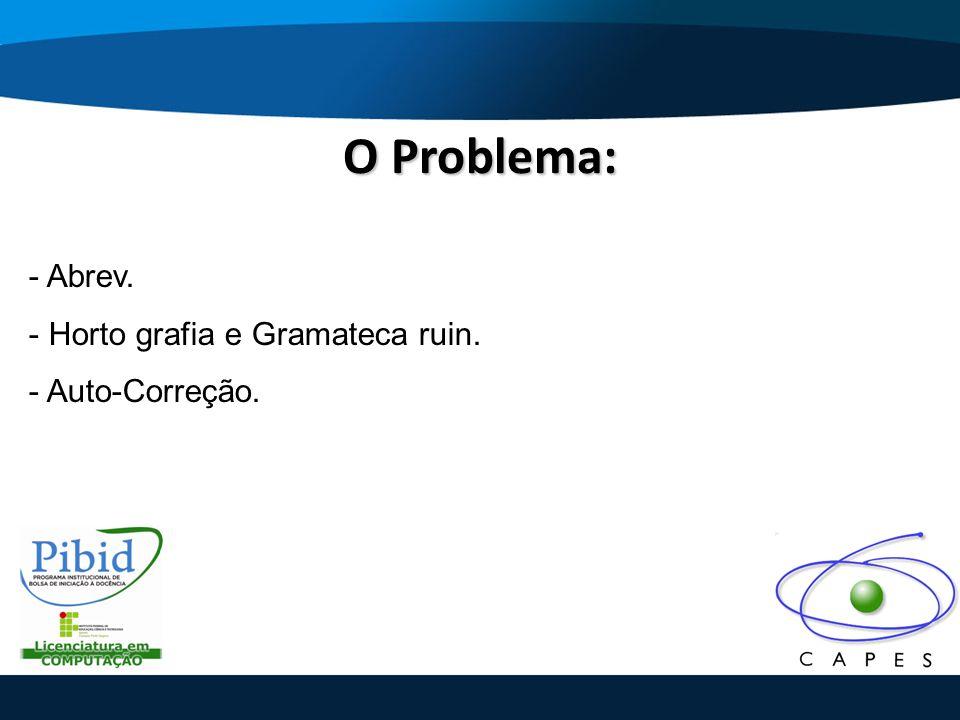 Discente: Leandro Lopes Ramos Licenciatura em Computação