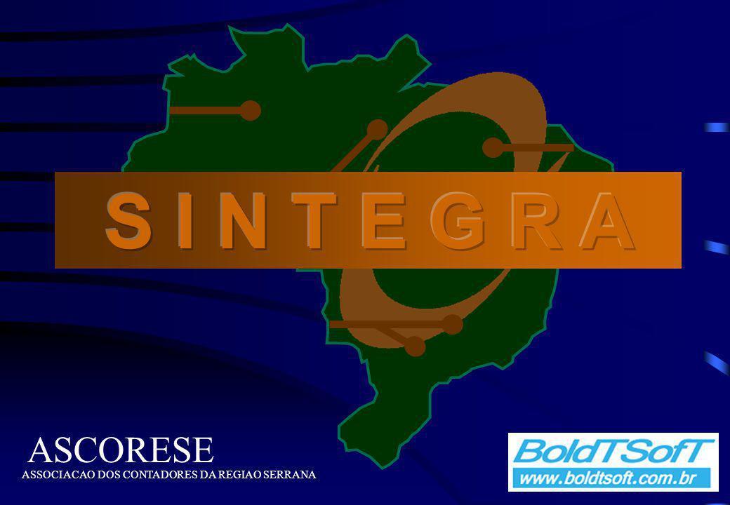 Sistema Integrado de Informações sobre Operações Interestaduais com Mercadorias e Serviços