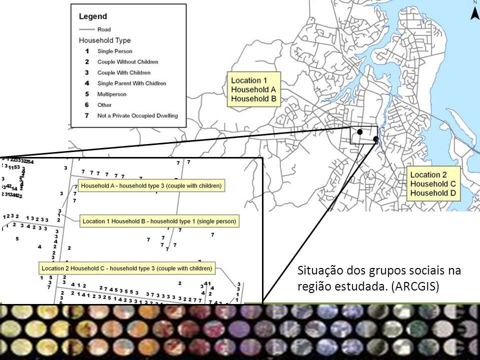 APRESENTAÇÃO do estudo 3 3 - Analisis de la accesibilidad urbanística y arquitectónica: SIG de accesibilidad de Mallorca J.