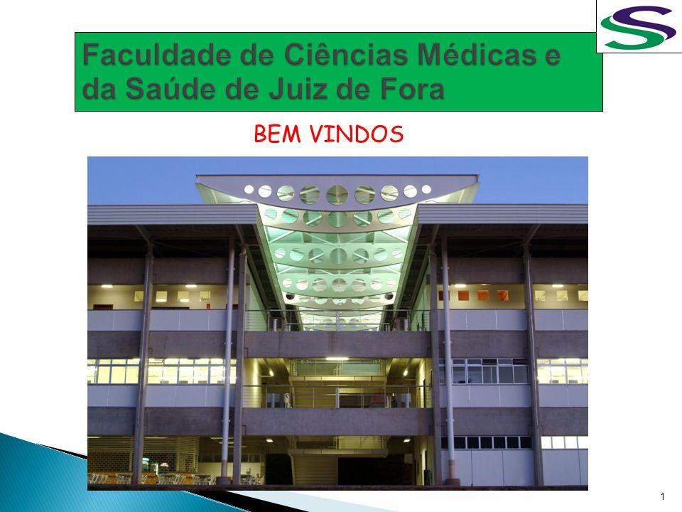 Cenários de Prática UBS AMBULATÓRIOS HOSPITAIS CONVENIADOS HOSPITAL PRÓPRIO 12