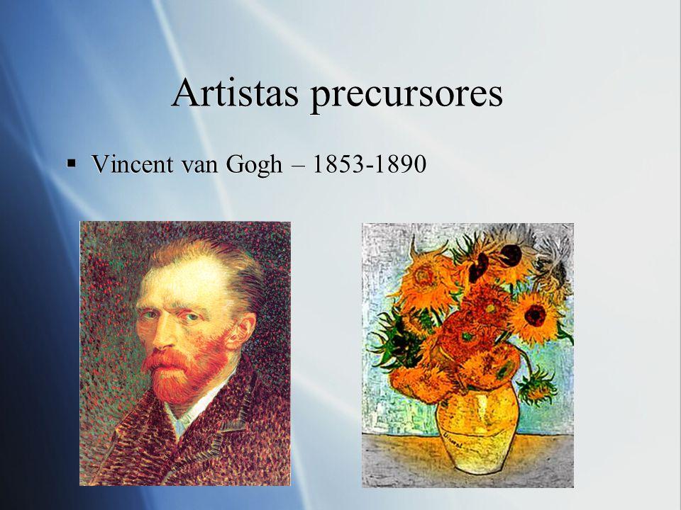Paul Gauguin – 1848-1903
