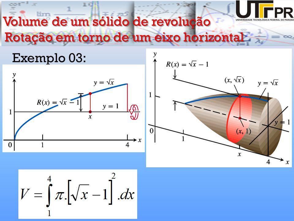 Exemplo 04: