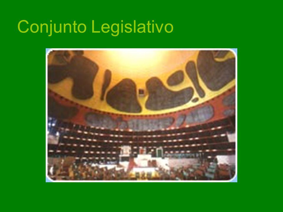 Conjunto Legislativo