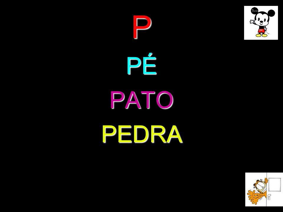 P PÉPATOPEDRA