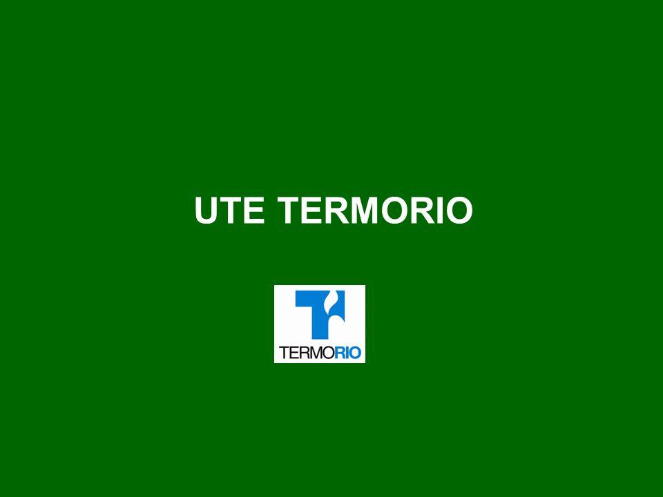 UTE TERMORIO