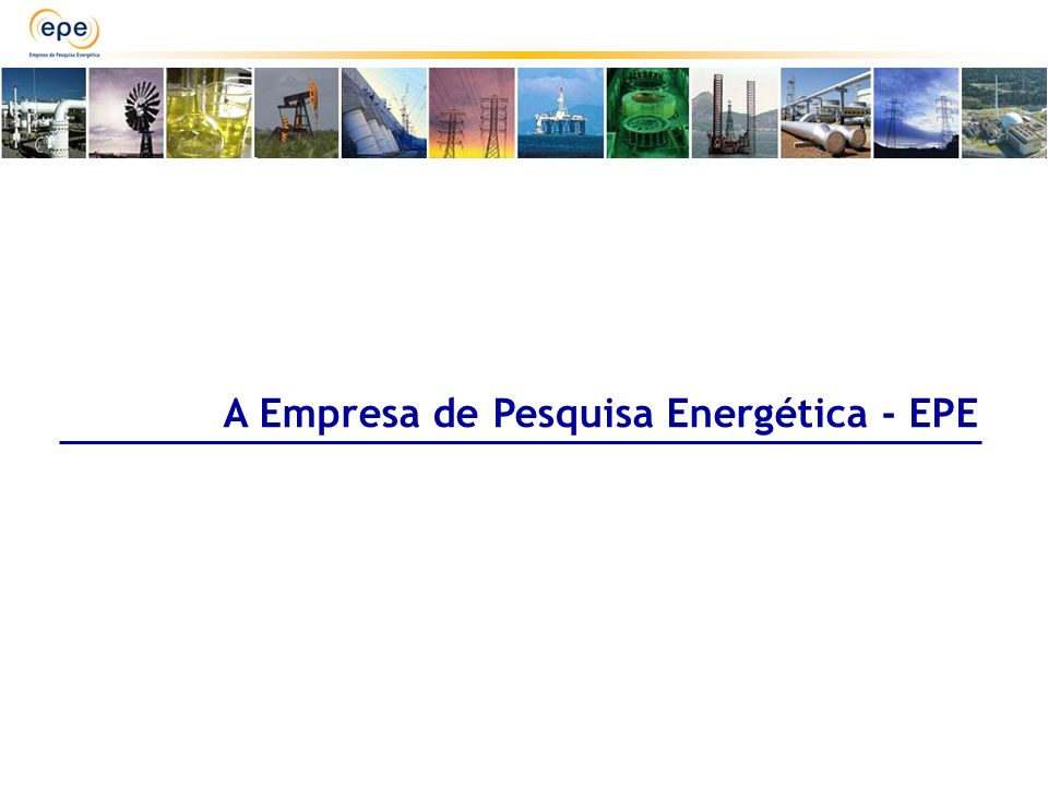 Empresa pública, vinculada ao Ministério de Minas e Energia, instituída nos termos da Lei n° 10.847/2004 Finalidade (Art.