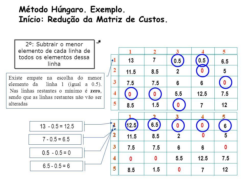 ©2000-2001 Prof.ª Gladys Castillo 10 1 1 2 2 3 3 4 4 5 5 1 1 2 2 3 3 4 4 5 5 12.5 6.5 0 0 6 11.5 7.5 0 8.5 2 7.56 0 1.5 5.5 0 0 6 12.5 7 5 0 7.5 12 2º