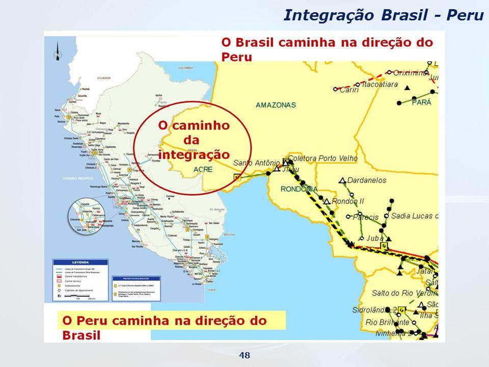 Integração Brasil - Peru 48