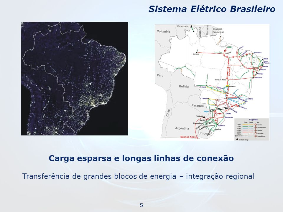 46 Âmbito Nacional Cobertura Elétrica: 80% Consumo per capta: 1.010 kWh/hab Potência Instalada: 7.107 MW Produção: 32.627 GWh Vendas: 27.169 GWh No de usuários: 4,6 milhões Faturamento (consumidor final): 2.203 (US$ milhões) No SEIN Área de Influência: 21 departamentos Potência Instalada:6 019 MW Potência Efetiva: 5 193 MW Demanda Máxima: 4 200 MW Produção: 29 558 GWh Linhas de Transmissão 220kV:5.677 km 138kV: 3.636 km Setor Elétrico Peruano Fonte: Ministério de Energia e Minas do Peru