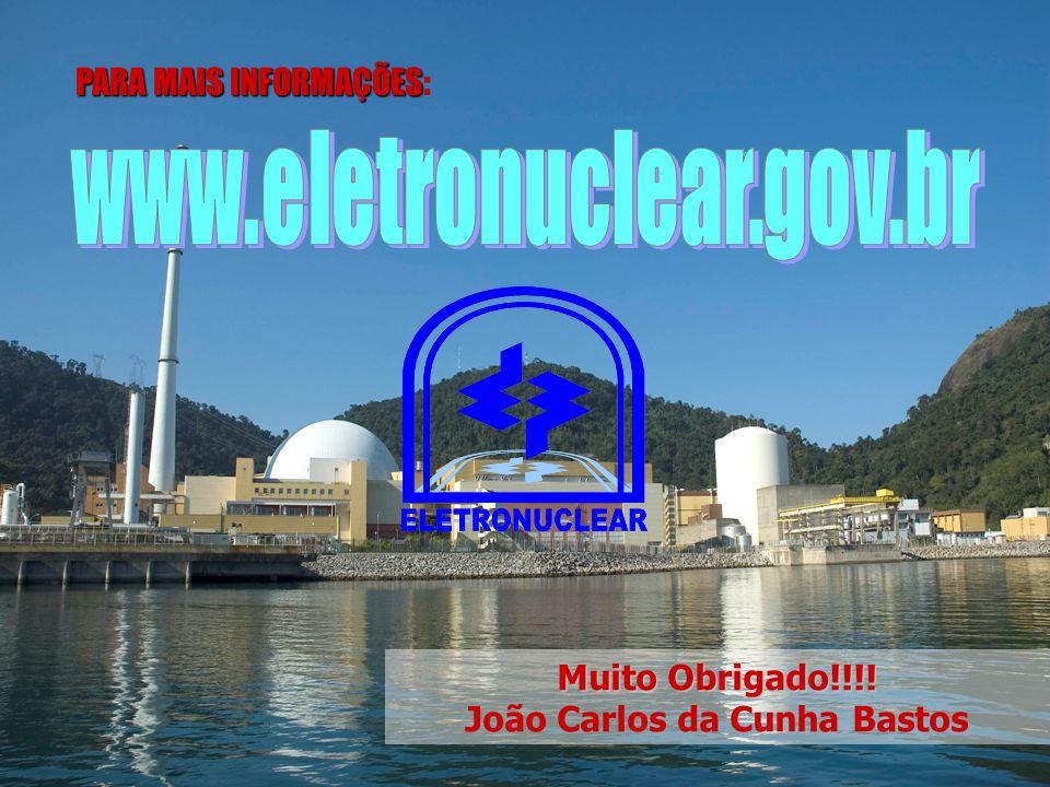 PARA MAIS INFORMAÇÕES PARA MAIS INFORMAÇÕES: Muito Obrigado!!!! João Carlos da Cunha Bastos