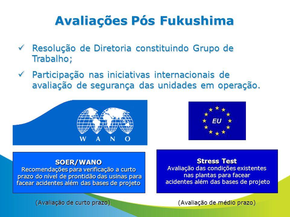 Resolução de Diretoria constituindo Grupo de Trabalho; Resolução de Diretoria constituindo Grupo de Trabalho; Participação nas iniciativas internacion