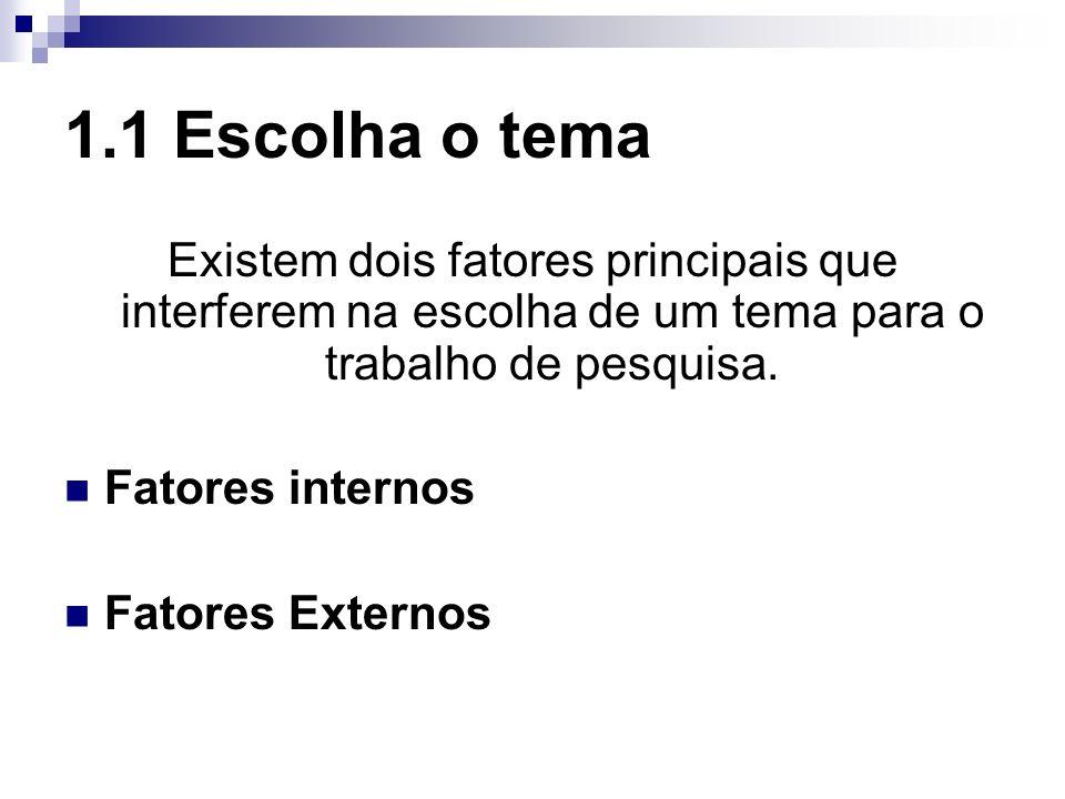 1.2.1.2 Registro de documentos Esteja preparado para copiar os documentos.