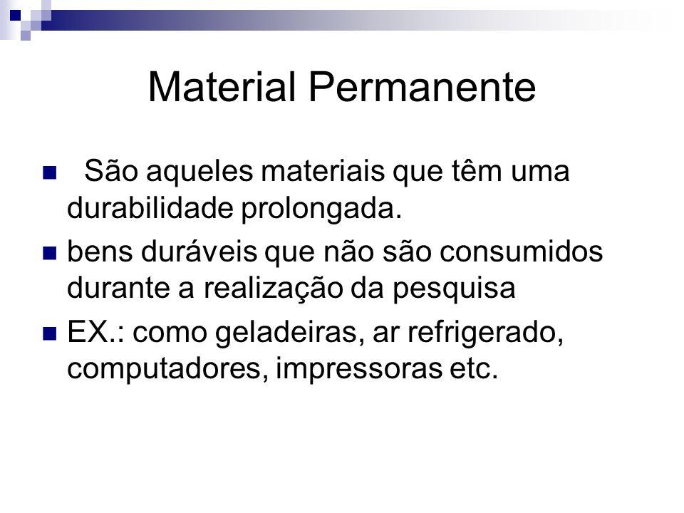 Exemplo: ITEM CUSTO (R$) Computador1.700,00 Impressora500,00 Scanner400,00 Mesa para o computador300,00 Cadeira para a mesa200,00 TOTAL:3.100,00