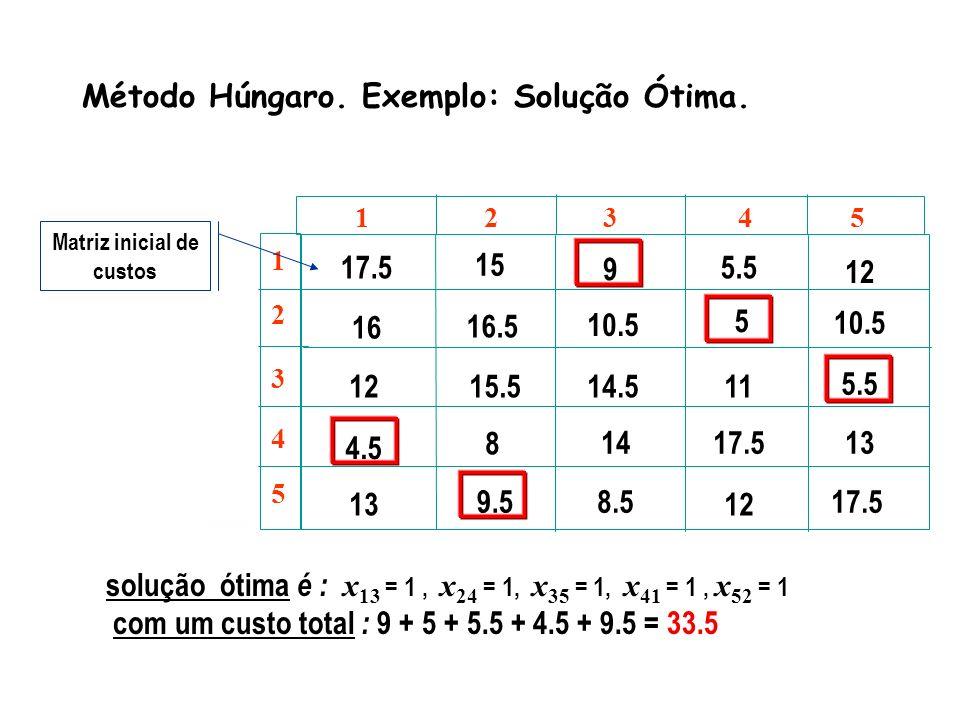 ©2000-2001 Prof.ª Gladys Castillo 14 1 2 3 4 5 1 2 3 4 5 17.5 15 9 5.5 12 16 12 4.5 13 16.5 10.5 15.514.5 8 9.5 14 8.5 5 11 17.5 12 10.5 5.5 13 17.5 M