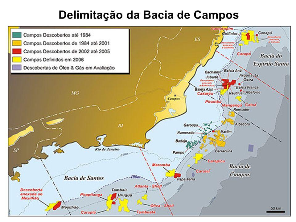 EXPLORAÇÃO E PRODUÇÃO UO-BC UO-ES UO-RIO E&P-SSE TRANSPETRO GÁS E ENERGIA SERVIÇOS COMPARTILHADO TIC - Tecnologia da Informação e Telecomunicações TERMINAL DE CABIÚNAS TERMOELÉTRICA ML JURÍDICO FINANÇAS ADMINISTRAÇÃO TRIBUTÁRIA US-SUB US-PO US-SS US-TA US-AP US-CONT E&P-SERV Estrutura da Petrobras na Bacia de Campos CONTABILIDADE