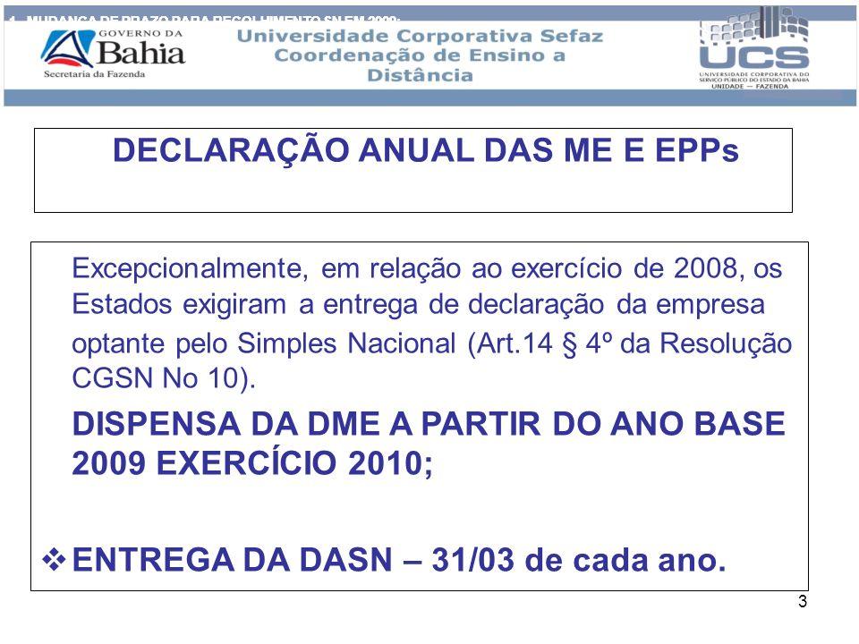 14 O crédito a ser utilizado corresponderá ao percentual de ICMS previsto nos Anexos I ou II da LC 123/06 para a faixa de receita bruta a que a ME ou a EPP estiver sujeita no mês anterior ao da operação.