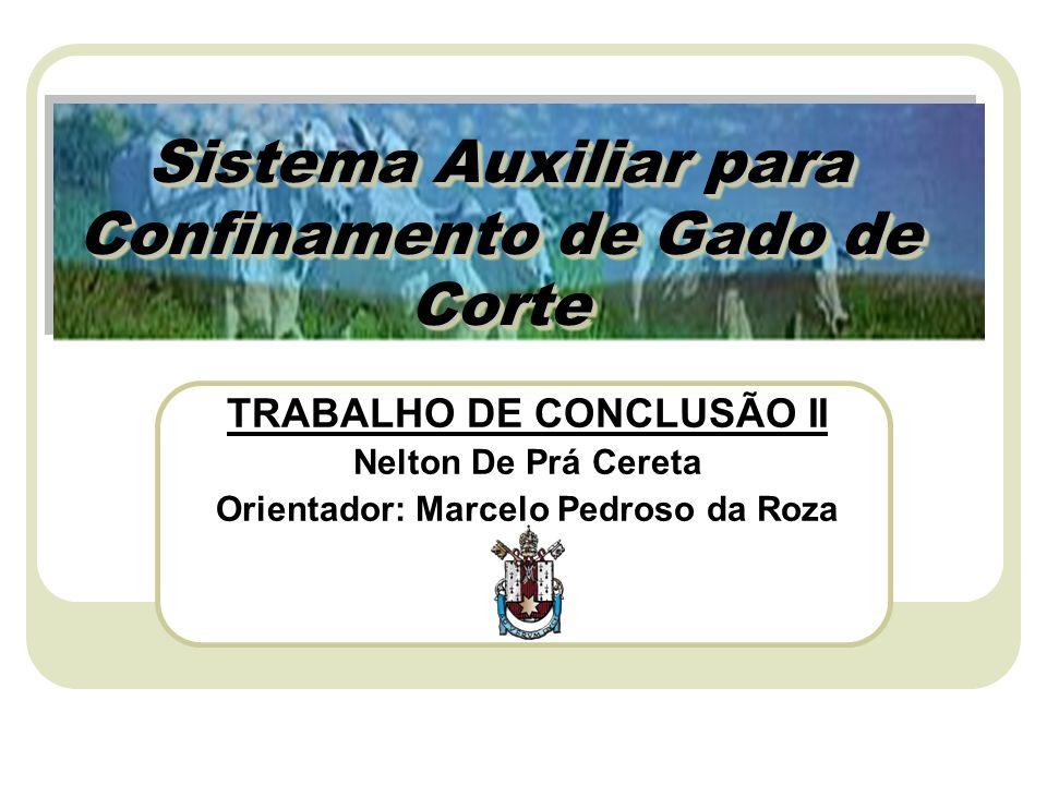 Tela de backup do sistema Pontifícia Universidade Católica do Rio Grande do Sul – PUC Uruguaiana
