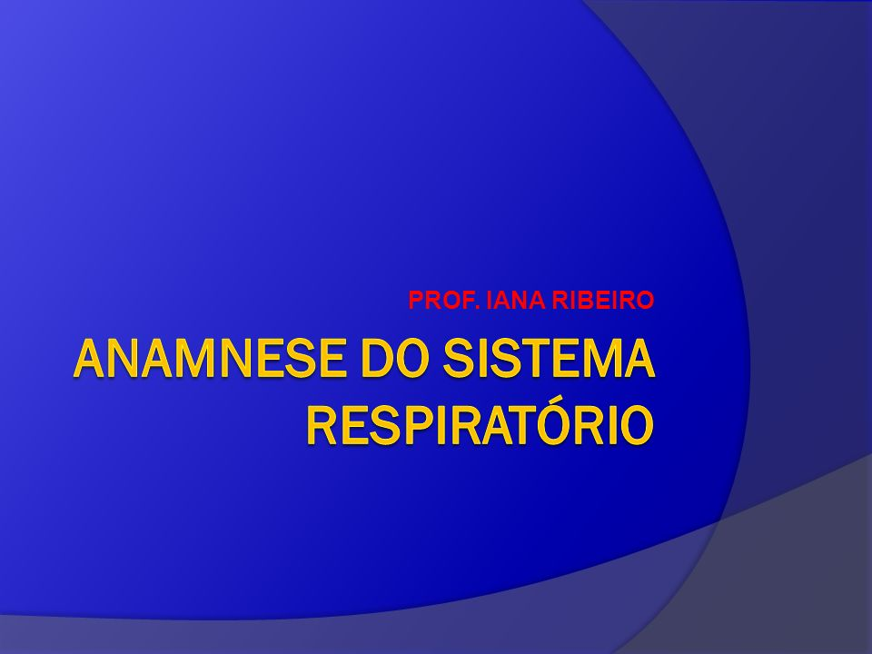 PROF. IANA RIBEIRO