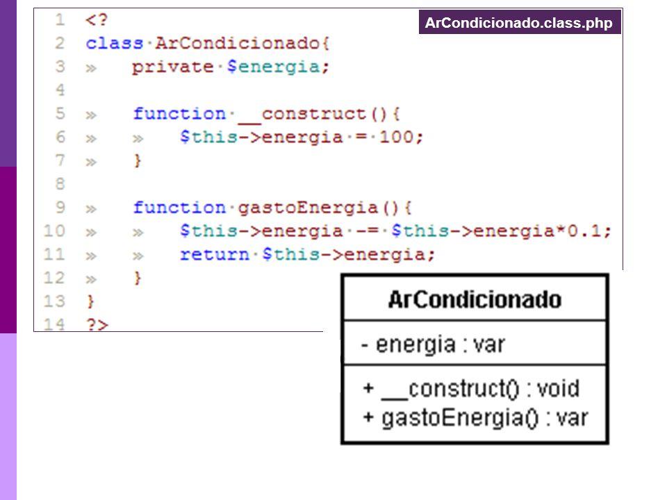 ArCondicionado.class.php