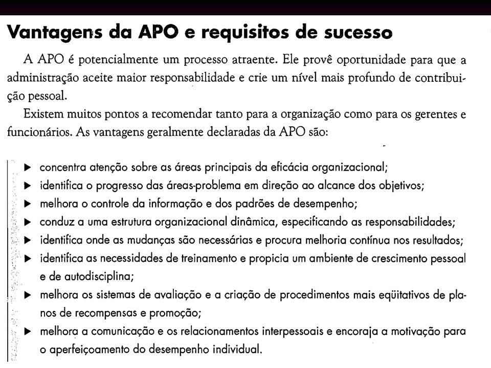 Objetivos Organizacionais O estabelecimento do objetivo é um processo de interação entre a organização e o ambiente.