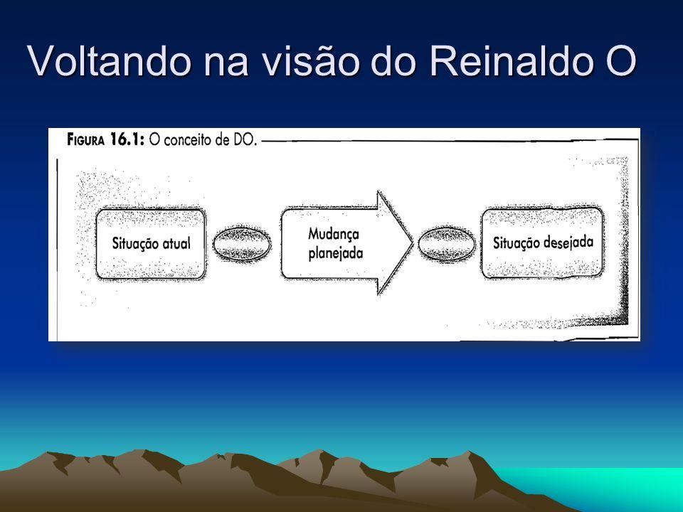 Voltando na visão do Reinaldo O