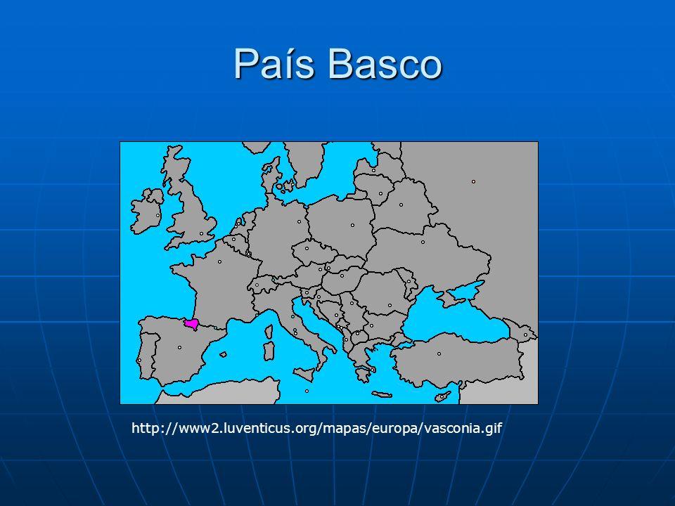 País Basco http://www2.luventicus.org/mapas/europa/vasconia.gif