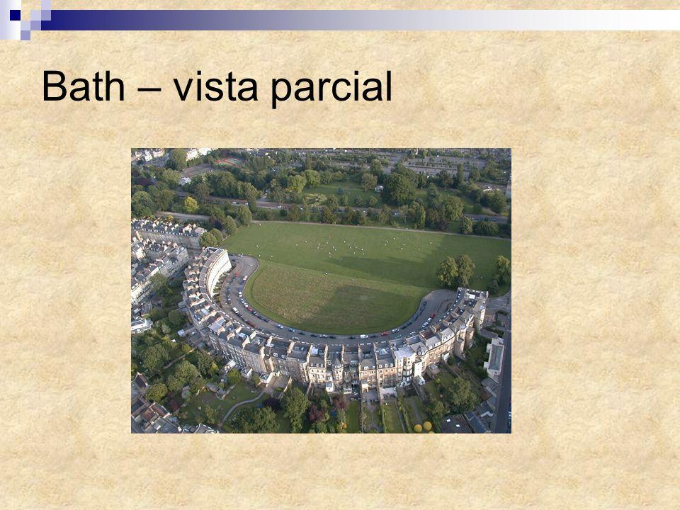 Bath – vista parcial