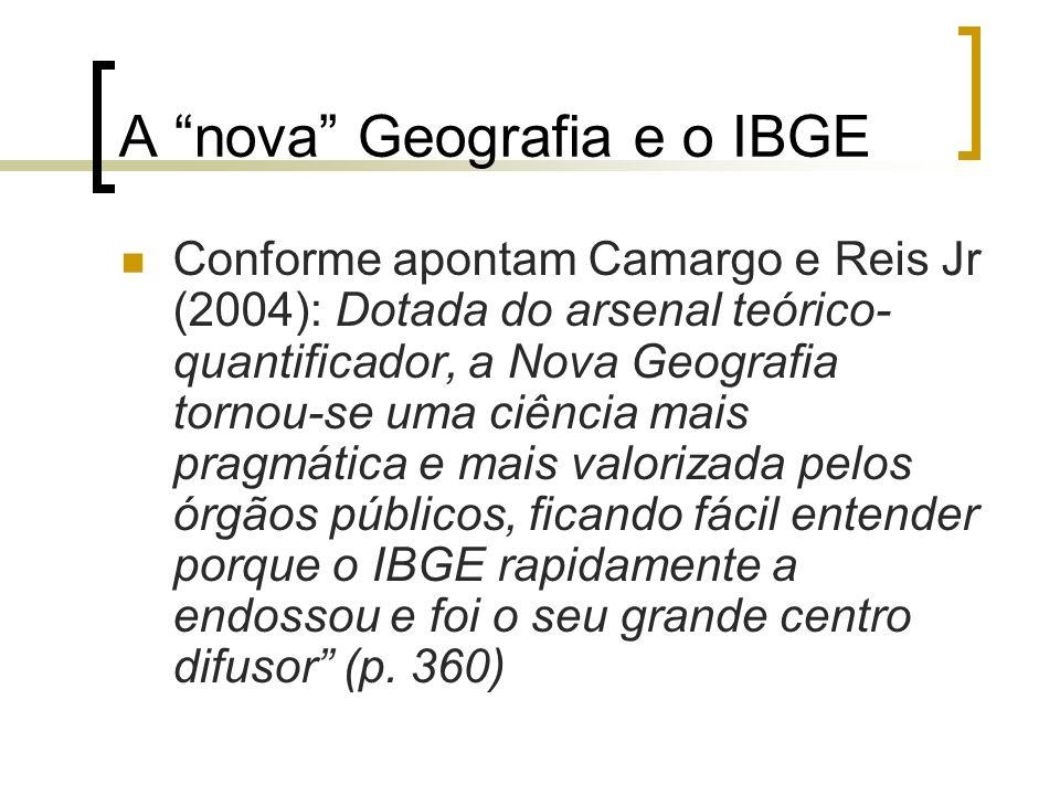 A totalidade Brasil no movimento da totalidade-mundo a maior integração do território nacional a urbanização galopante a industrialização seletiva a modernização da agricultura e...a manutenção de uma estrutura social perversa